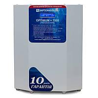 Стабилизатор напряжения OPTIMUM+ 15000
