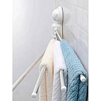 Ручка - вешалка для ванной Around Corner Towel Rack, фото 1