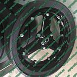 Звездочка AA32729 натяжная с подшипником t14 IDLER SPROCKET & BEARING ASSY АА32729 z14, фото 3