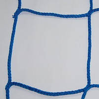 Сетка для ворот футбольных INTERPLASTIC 5x2м, 80/150 см, полипропилен 4 мм