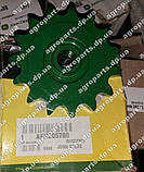 Звездочка AA32729 натяжная с подшипником t14 IDLER SPROCKET & BEARING ASSY АА32729 z14, фото 5