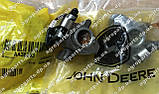 Звездочка AA32729 натяжная с подшипником t14 IDLER SPROCKET & BEARING ASSY АА32729 z14, фото 6