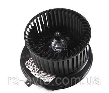 Моторчик печки VW Caddy III 1.6-2.0TDI 04-15, фото 2