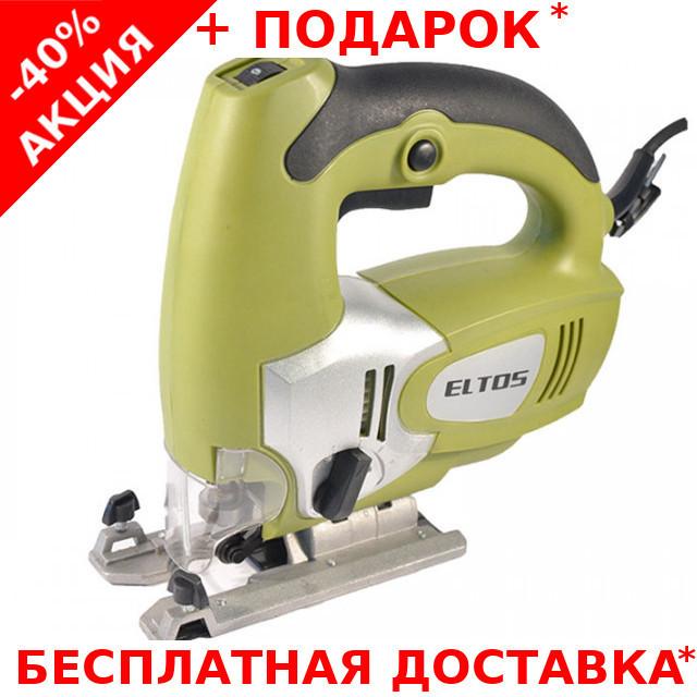 Профессиональный ручной электрический лобзик ELTOS ЛЭ-80-810