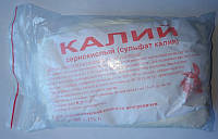 Калий сернокислый 500 г, Agroset