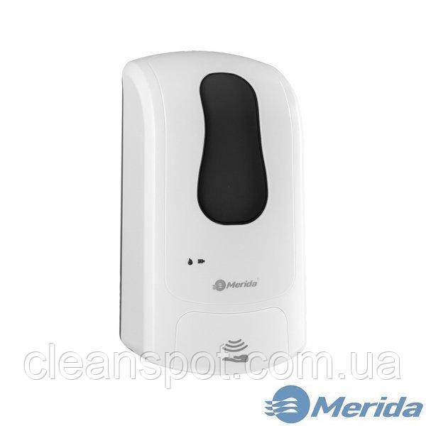 Дозатор дезинфицирующего средства сенсорный  1л  Merida One DEB401