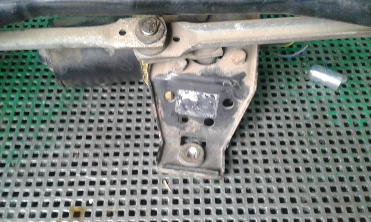 Трапеція двірників моторчик для Audi 80 В3