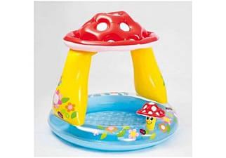 Детский надувной бассейн Intex 57114 Грибочек 102 х 89 см