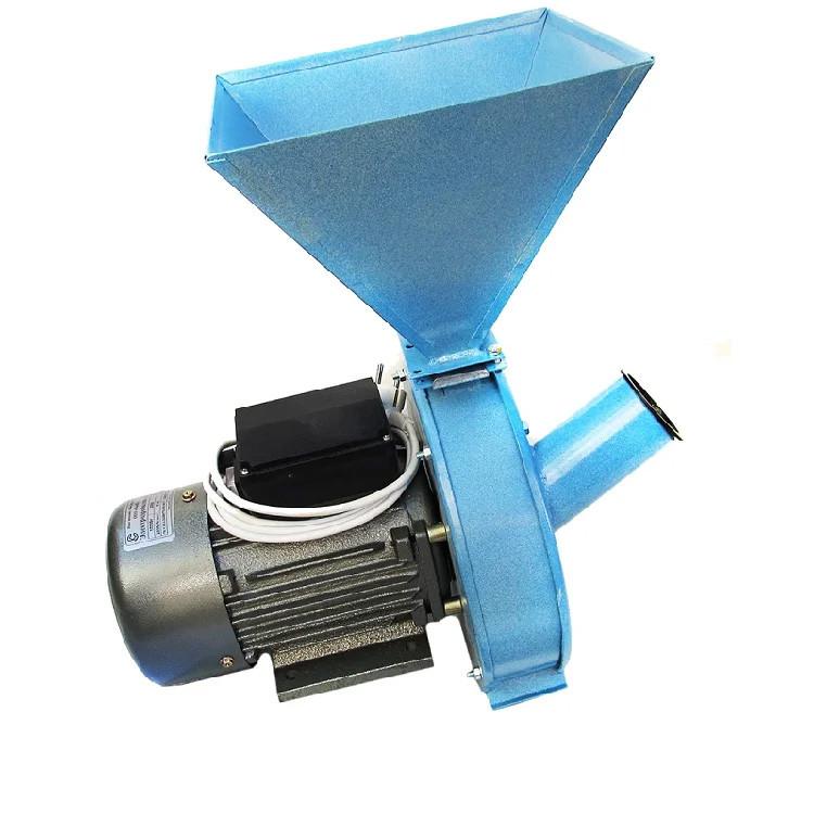 Зернодробарка електрична Лан-2 1700 Вт