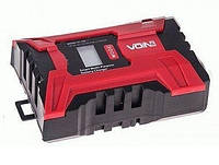 Зарядний пристрій VOIN VL-156 6-12V