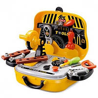 Набор детских инструментов Toolkit