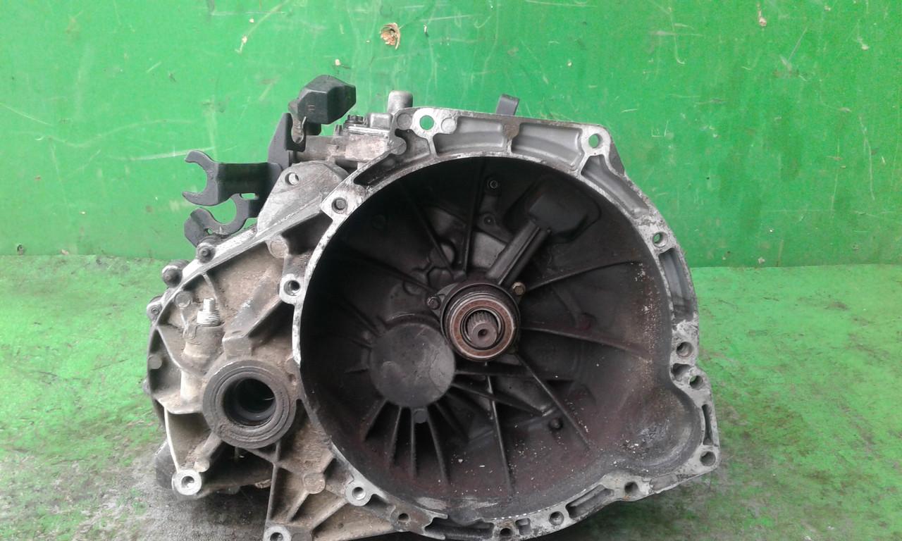 Б/в КПП для Ford Focus 1.9 TDDI, XS4R-7F097-AB