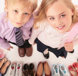 Детская обувь Весна-Осень