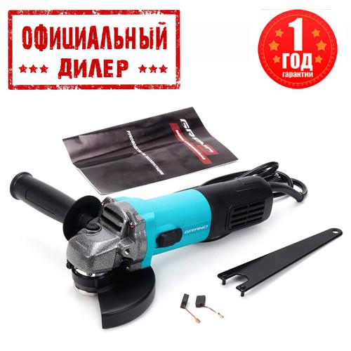 Угловая шлифовальная машина Grand МШУ-125-1320SЕ