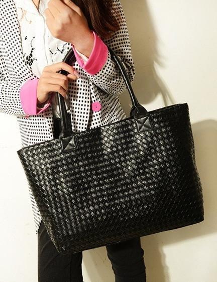 Молодежная сумка-шоппер. Стильная сумка. Женская сумка. Недорогая ... 688c02b5e95