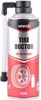 Герметик шин Nowax Tire Doctor Spray 450 мл (NX45017)