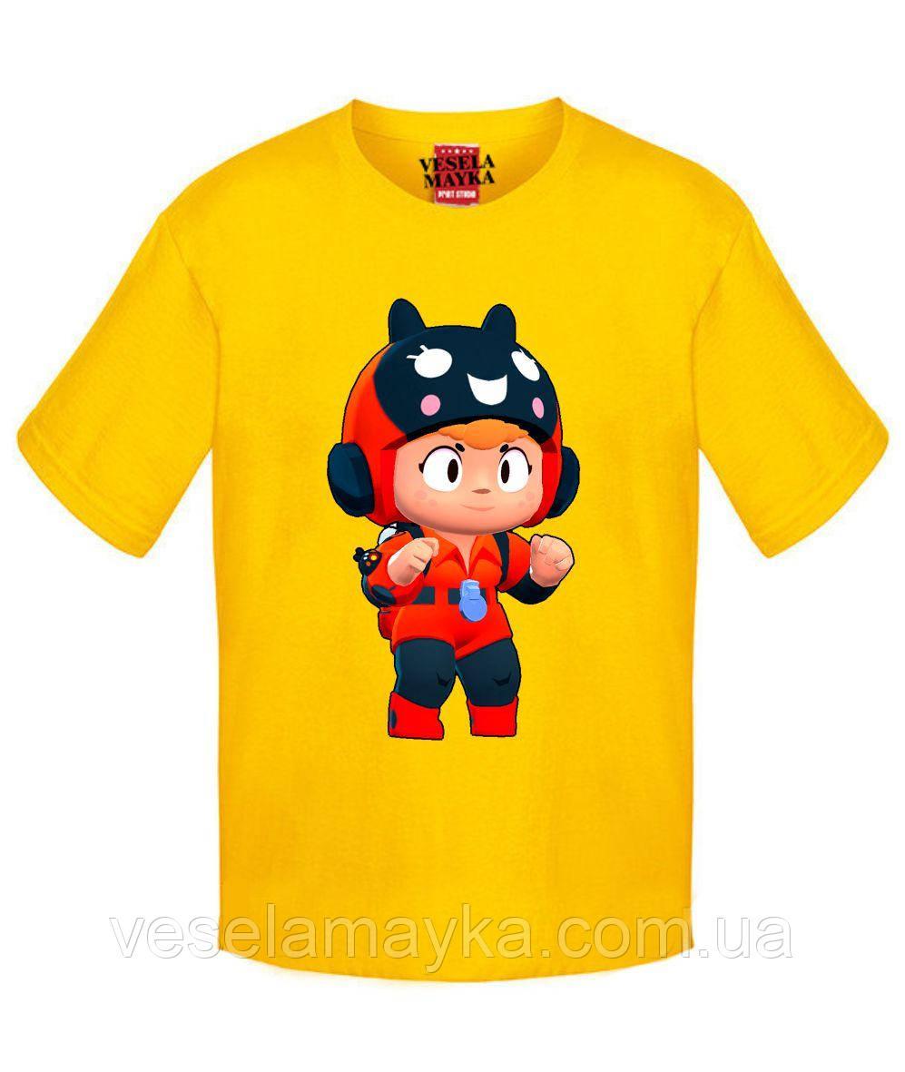 Детская футболка BS Bea LadyBug (Би)