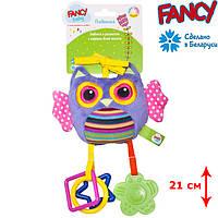 Развивающая игрушка Fancy Baby подвеска сова (PDC0S)