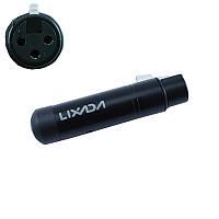 DMX512-приемник ресивер 2.4ГГц Lixada связь DMX пульт- световой прибор