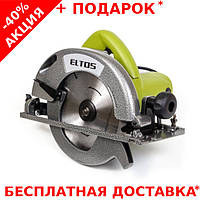 Многофункциональная дисковая пила ELTOS ПД-185-2100