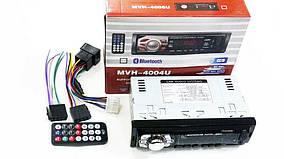 Автомагнитола с пультом управления MVH 4004U ISO USB MP3 FM