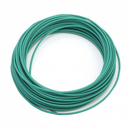 Пластик для 3D ручки PLA 10 м Зеленый (FL-1236)