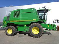 Зернозбиральний комбайн JOHN DEERE W650 2010 року