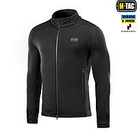 Кофта M-Tac Stealth Microfleece Elite Black