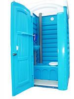 Туалетная кабинка  ТКМ.