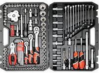 Набор инструментов 126 предметов YATO
