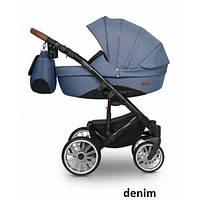 Коляска 2в1 Euro-Cart Delta