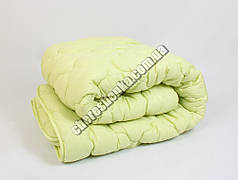 Евро одеяло микрофибра/холлофайбер 012