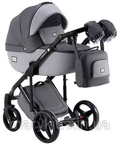Детская универсальная коляска 2 в 1 Adamex Luciano Y202