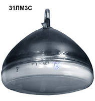 Электронно-лучевая трубка 31ЛМ3С
