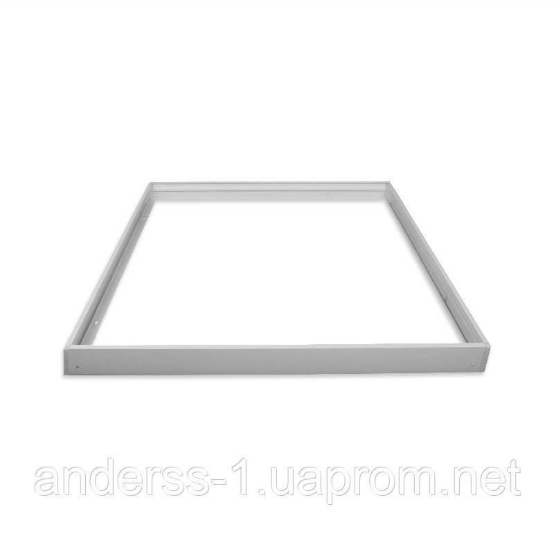 Рамка для LED панелей 595х595мм