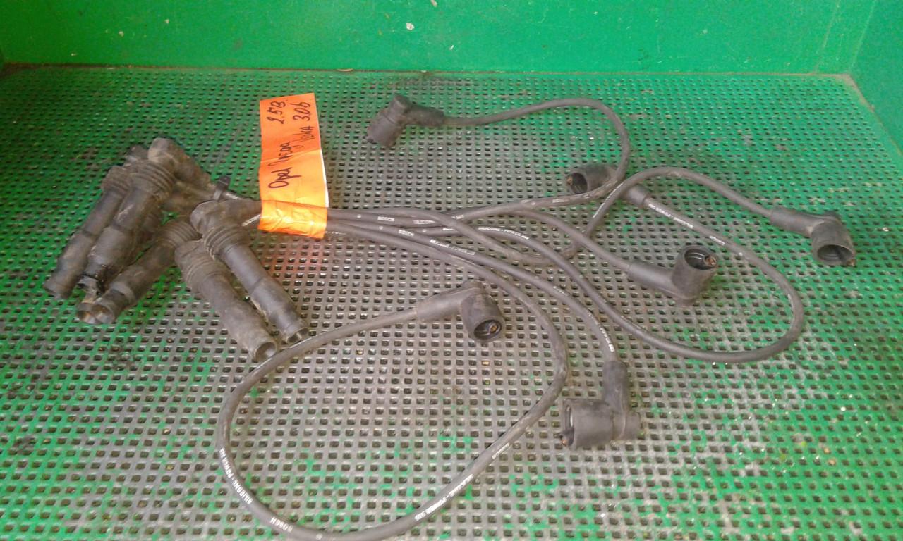 Електрична Проводка файка Opel Omega b 2.5 3.0