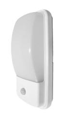 Светодиодный ЖКХ Светильник Luxel с датчиком движения 20W IP65