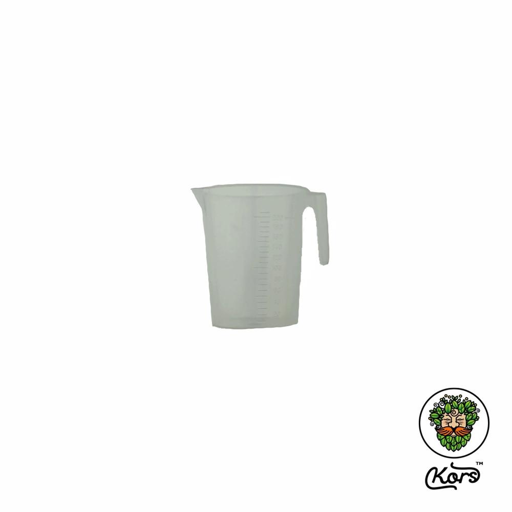 Мерный стакан 200 мл.