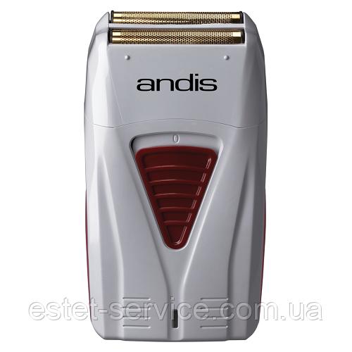 Электробритва (шейвер) Andis ProFoil Lithium TS-1 shaver USA