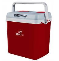 Автомобильный холодильник LTC Бордовый 32л