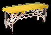 """Массажный стол """"Комфорт-Автомат"""" Эко-Кожа 180*60*75, фото 4"""