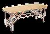 """Массажный стол """"Комфорт-Автомат"""" Эко-Кожа 180*60*75, фото 6"""