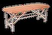 """Массажный стол """"Комфорт-Автомат"""" Эко-Кожа 180*60*75, фото 9"""