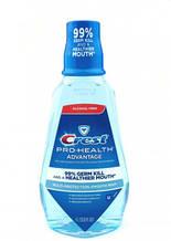 Crest ополаскиватель для рта Smooth mint (1л) США