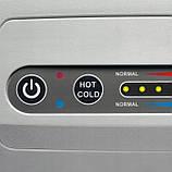 Автомобильный холодильник TROPIC TCX21 12V/24V / 230 WAECO 20л, фото 5