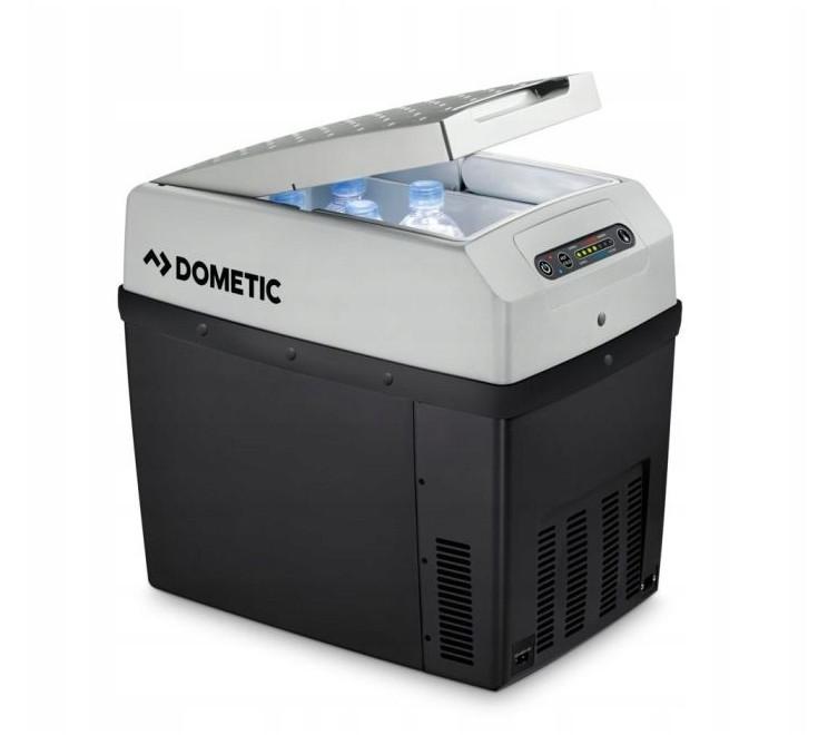 Автомобильный холодильник TROPIC TCX21 12V/24V / 230 WAECO 20л
