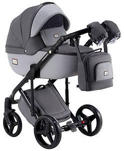 Детская универсальная коляска 2 в 1 Adamex Luciano Q202