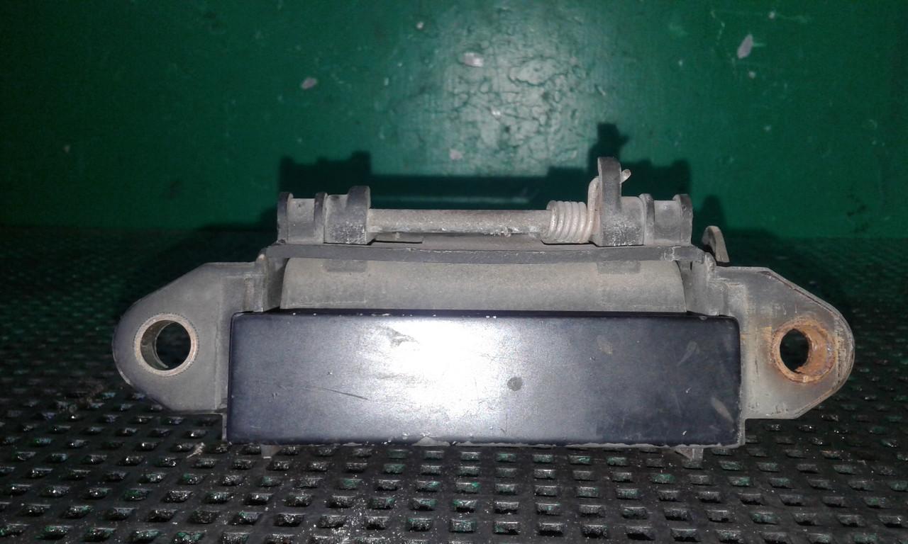 Ручка двери наружная для Audi 80 B3