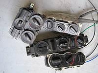 Блок управления печкой (оригинал) на Мерседес Вито (Mercedes Vito) двигатель  2.3 ТDI, 2.2 CDI  638, 639