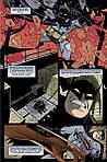 Бэтмен. Detective Comics. И хрюкотали зелюки, фото 2